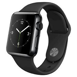 Next Apple Watch to be called iWatch?