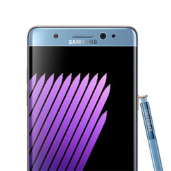 Galaxy Note 7 shipments suspended over reports of exploding units