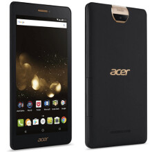 Acer's new Iconia Talk S is a phablet with a 7-inch display