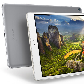 Asus intros the ZenPad 3S 10, a new Android tablet to rival the iPad Air