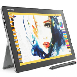 All work and all play: Lenovo announces the Miix 510 tablet-laptop hybrid