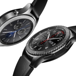 Samsung unleashes the Gear S3 Classic & Frontier on the smartwatch scene
