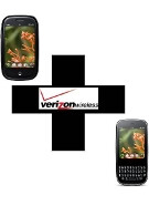 Palm Pre plus Palm Pixi plus equals Verizon?