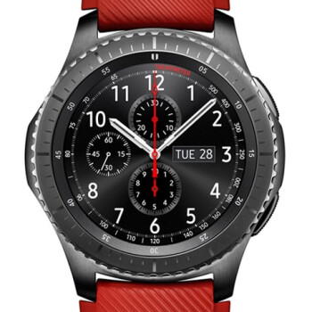 Samsung Gear S3 price and release date