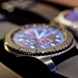 Samsung Gear S3 and Gear S3 Frontier - all the new features
