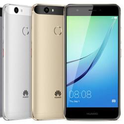 Huawei unveils Nova and Nova Plus mid-range Android smartphones