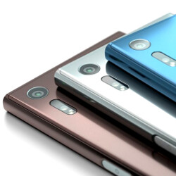 Sony Xperia XZ and X Compact: all the official images and promo videos