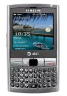 Over a year old Samsung Epix to get Windows Mobile 6.5 treatment