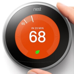 5 of the best smart thermostats for home comfort and energy savings