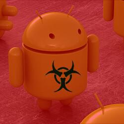 malware on Google and