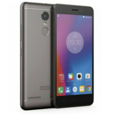 Lenovo unveils metal unibody K6, K6 Power and K6 Note smartphones at IFA