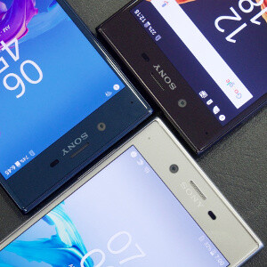 Sony Xperia XZ vs Samsung Galaxy S7 Edge vs Apple iPhone 6s Plus vs LG G5: quick camera comparison
