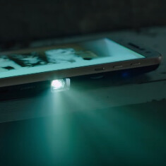 Motorola showcases Insta-Share Projector and JBL Soundboost Moto Mods in new ads