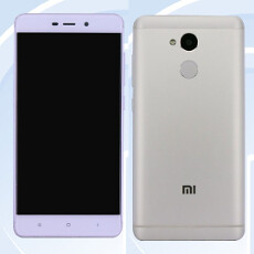 Xiaomi Redmi 4 hits TENAA with specs and images in tow