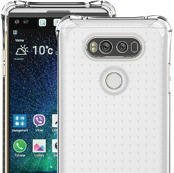 LG V20 will ditch modular in favor of a sliding rear door, says report