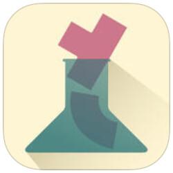 Here is Apple's free app of the week, Noodles!