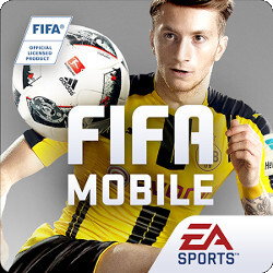 EA quietly launches FIFA 17 official mobile game on Android, iOS version coming soon