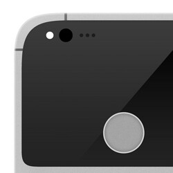 Google Pixel and Pixel XL (Sailfish/Marlin) to flaunt the same Sony-made front and back cameras