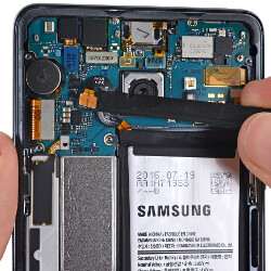 Exploding kittens: how to tell if you have a Samsung SDI, or a 'safe' ATL battery in your Note 7