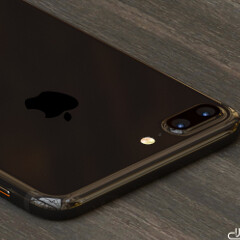 iPhone 7 Plus renders visualize new Piano Black and Dark Black shades