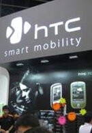 HTC gearing up to unveil Android Tablet at CES?