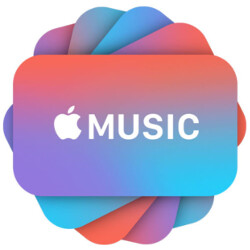 Apple Music's 12-month gift card cuts the price by 18% making the service cheaper than Spotify