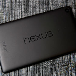 A new 7-inch tablet could be on the way from Google and Huawei