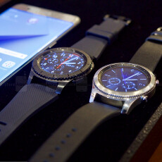 Samsung showcases Gear S3 craftsmanship in new clip