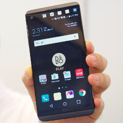 LG V20: here are all the new features of the metal-clad beast