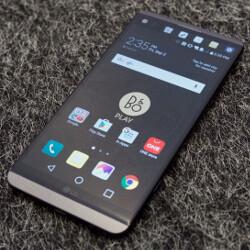 Poll: do you like the new LG V20?
