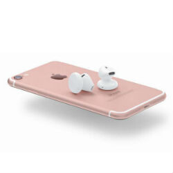 apple airpods may feature proprietary bluetooth like wireless. Black Bedroom Furniture Sets. Home Design Ideas