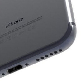 Alleged iPhone 7 press image leaks out