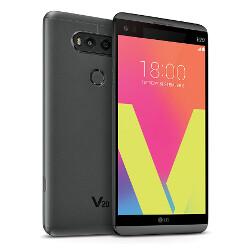 LG V20 to support Verizon's new LTE Advanced service