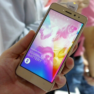 Lenovo K6, K6 Power and K6 Note hands-on: cheap phones now come with Full HD screens