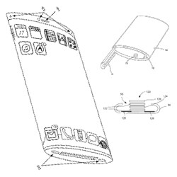 Apple granted patent for an all-glass, water-resistant mobile phone