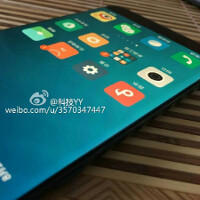 Xiaomi Mi Note 2's curved display may include 3D touch support