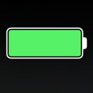 Battery life app iphone