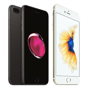 Apple iPhone 7 Plus vs iPhone 6s Plus vs iPhone 6 Plus: specs comparison