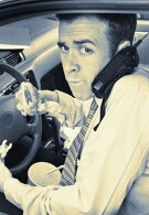 Loophole gets Oregon drivers around ban of talking on cellphone while driving