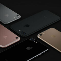 Apple iPhone 7 event review: the courage to be the same