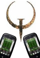 Quake seen running on the Palm Pre - playable release to come soon