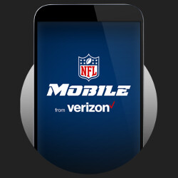 Verizon subscribers can now stream local and prime time NFL games without using their data