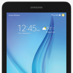 New Samsung tablet, powered by the Snapdragon 625 chipset, appears on Geekbench