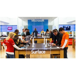 Is Windows Phone dead? Microsoft Stores in the US think so