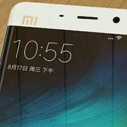 Pictures and latest specs of the Xiaomi Mi Note 2 leak