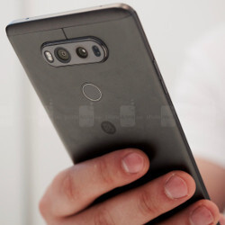 LG V20 unlikely to be released in Europe, but there's hope