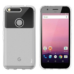 Check out the latest Pixel XL (Nexus Marlin) renders featuring the Google logo on back