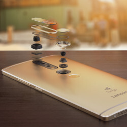 Lenovo Phab 2 Pro, world's first commercial Project Tango phone gets delayed