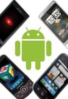 Web browsing explodes on Android with a 54.8% gain in December
