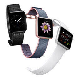 Apple Watch Series 2 vs Series 1: Everything you need to know